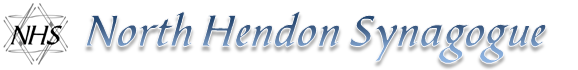 North Hendon Synagogue logo